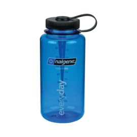 Nalgene 1 L Wide Mouth Water Bottle