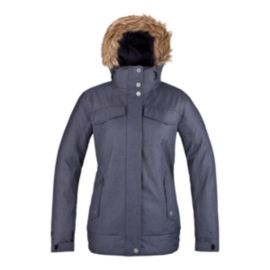 Firefly Classic Linda Women's Insulated Jacket