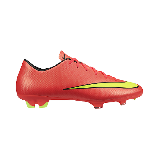 sale retailer b4f01 b5852 Nike Men's Mercurial Victory V FG WC Outdoor Soccer Cleats ...