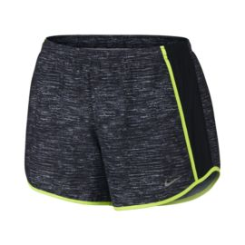 Nike Set The Pace Printed Women's Running Shorts