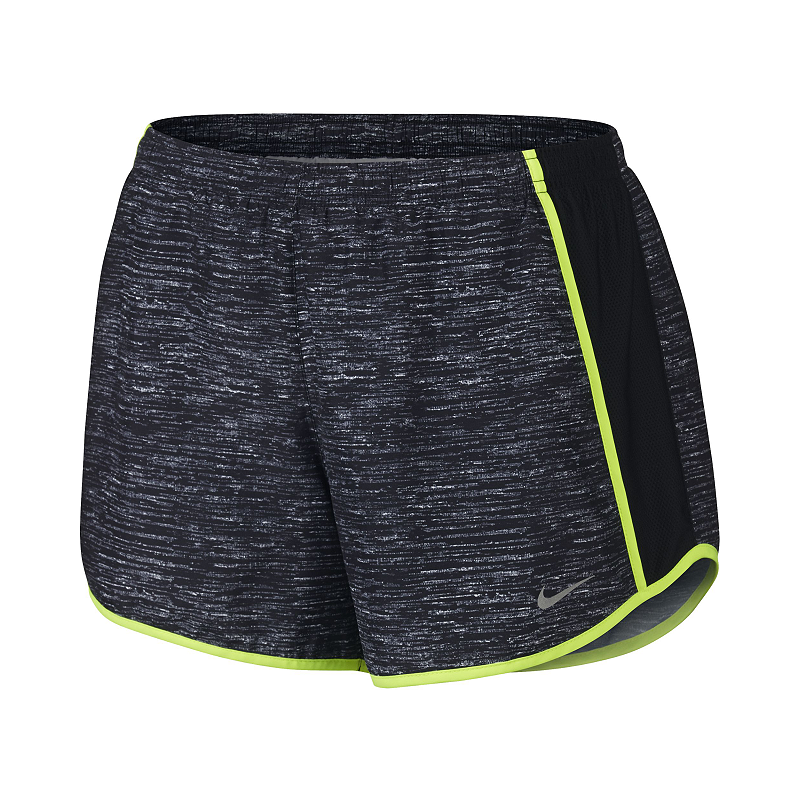 ef30d54689 Nike Set The Pace Printed Women's Running Shorts | Sport Chek