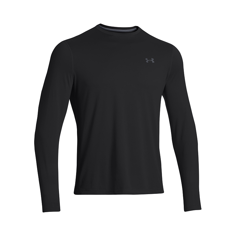 Sport Chek Heated Gloves: Under Armour Tech 2.0 Men's Long Sleeve Top