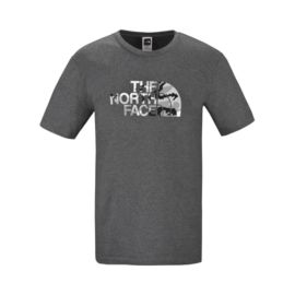 The North Face Camo Dome Men's Short Sleeve T-Shirt