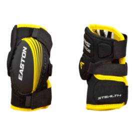 Easton Stealth RS Youth Elbow Pads