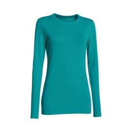 Under Armour Infrared Women's Long Sleeve Crew Top