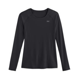 Under Armour HeatGear® Armour Women's Long Sleeve Top