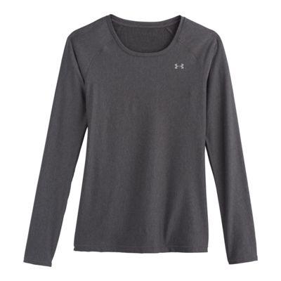 Under Armour HeatGear® Armour Women's Long Sleeve Top