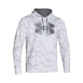 Under Armour Arctic Ridge Big Logo Men's Hoodie