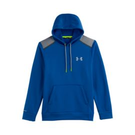 Under Armour Fleece Storm Marauder Men's Pullover Hoodie