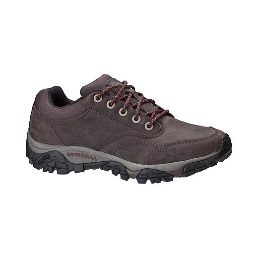 0062904f0f078 Merrell Men's Moab Rover Casual Shoes - Espresso | Sport Chek
