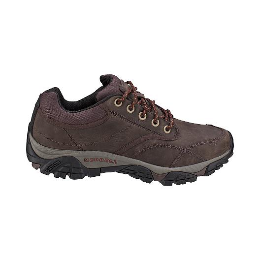 e46d688f3c111 Merrell Men's Moab Rover Casual Shoes - Espresso. (12). View Description. Merrell  Men's Moab Rover ...