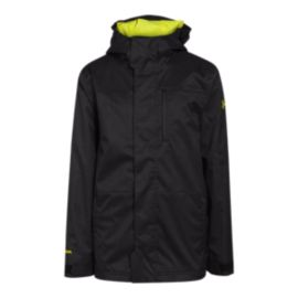Under Armour Boys' ColdGear® Infared Wildwood 3 N 1 Jacket