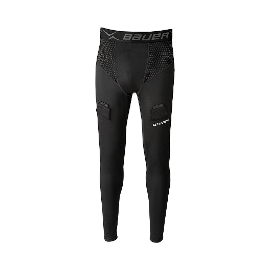 d81e5792e4c Bauer Premium Compression Youth Jock Pants