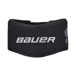 Bauer NLP7 Core Neck Guard Collar - Youth