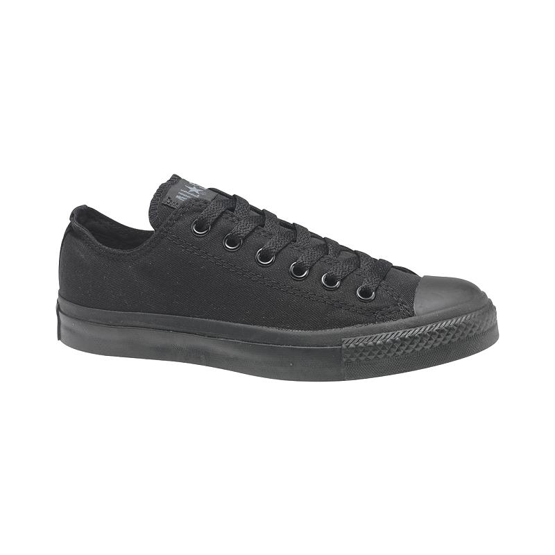 bbb95eb0f7a6c8 Converse Chuck Taylor Ox Shoes - Black