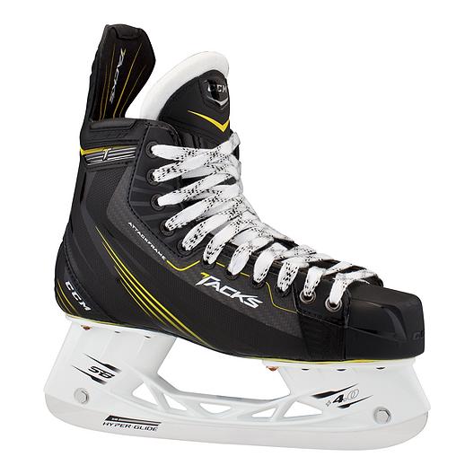 b76884c01ad2 CCM Tacks Senior Hockey Skates