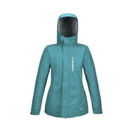 Under Armour ColdGear® Infrared Hierarch Women's Insulated Jacket