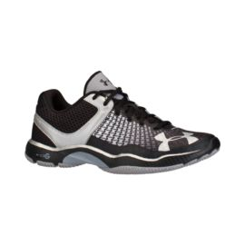 Under Armour Men's Elevate Training Shoes - Black/Silver