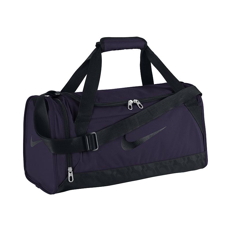 246891c15bbc Nike Brasilia 6 (Extra Small) Duffel Bag