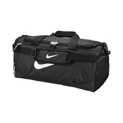 Nike Team Training Max Air (Small) Duffel Bag - Black   Sport Chek 5515d81b5a