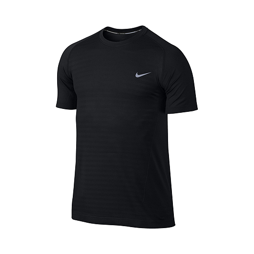 fe9a424c Nike Dri-FIT™ Knit Run Novelty Men's Short Sleeve Top | Sport Chek