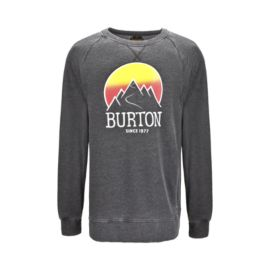 Burton Vista Crew Men's Pullover Top