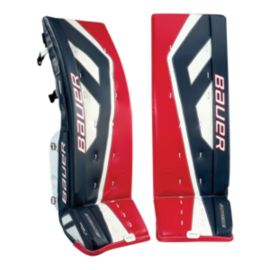 Bauer Supreme ONE.7 Goal Pads - Senior