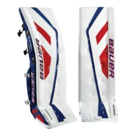 Bauer Supreme ONE.9 Goal Pads - Senior