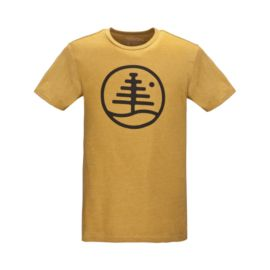 Burton Family Tree Men's Short Sleeve T-Shirt
