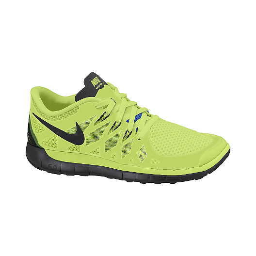 big sale dd2e9 97d48 Nike Free Run 5.0 V2 Kids  Running Shoes Grade-School   Sport Chek