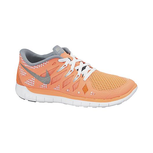 finest selection 62cf7 f74bd Nike Free Run 5.0 V2 Girls  Running Shoes   Sport Chek