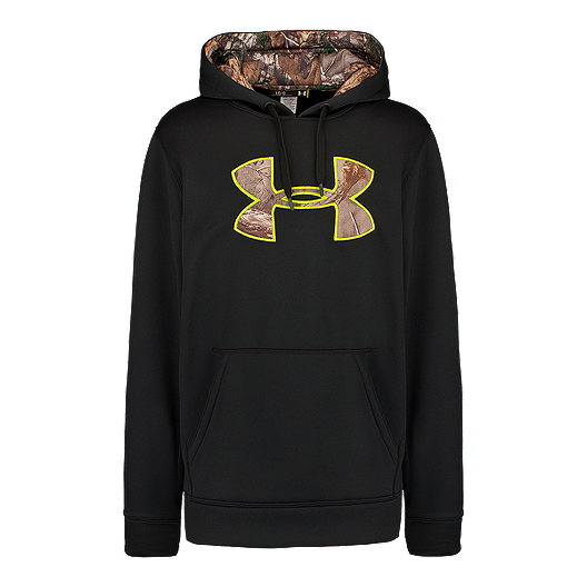 760fb128 Under Armour Storm Caliber Men's Pullover Hoodie | Sport Chek