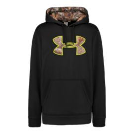 Under Armour Storm Caliber Men's Pullover Hoodie