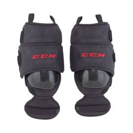 CCM Goalie Junior Knee Protector