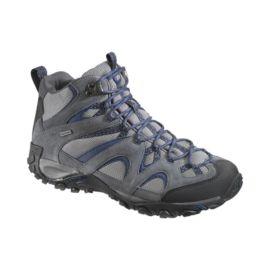Merrell Energis Mid WP Men's Multi-Sport Shoes - Dark Grey