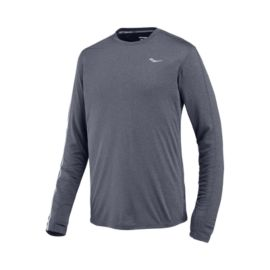 Saucony Velocity Men's Long Sleeve Top
