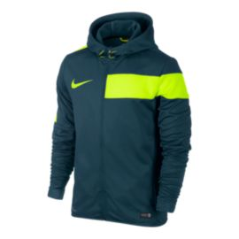 Nike GPX Men's Full-Zip Poly Hoodie