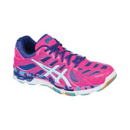 ASICS Gel Volleycross Revolution Women's Indoor Court Shoes