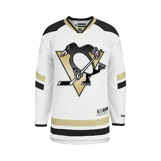 save off ccff8 0f998 Pittsburg Penguins Stadium Series Premier Hockey Jersey ...
