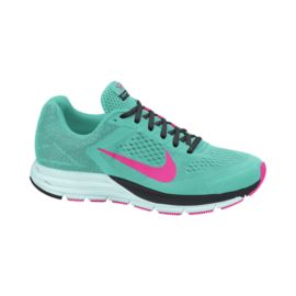 Nike Zoom Structure Triax+ 17 Women's Running Shoes