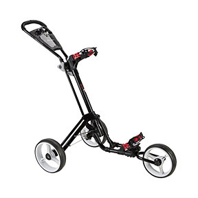 Tommy Armour Deluxe Aluminum Cart