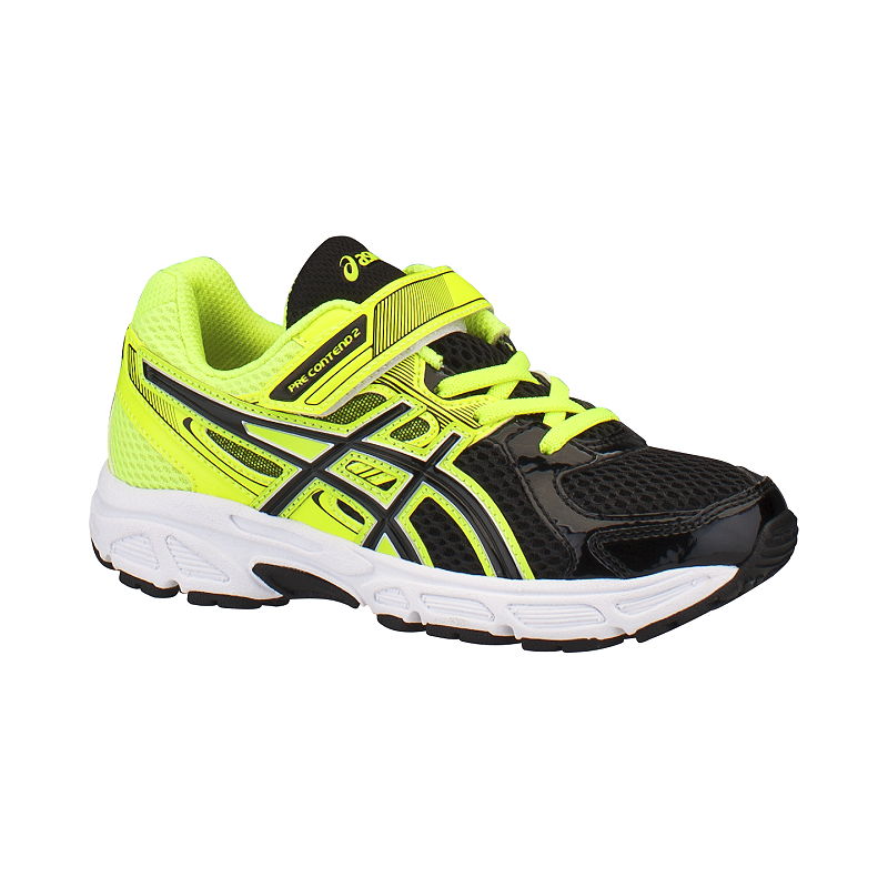 ASICS Gel-Contend 2 Kids  Athletic Shoes  b4e88986a2