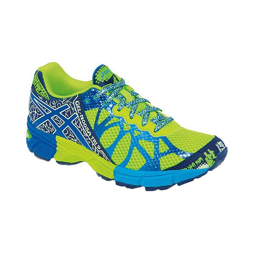 release date: 5e64b dc4ce ASICS Gel Noosa Tri 9 Kids' Athletic Shoes Grade-School ...