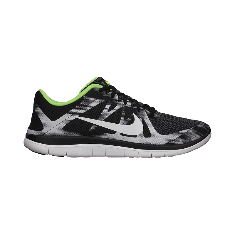79e4b07351e7 Nike Free 4.0 V4 Men s Running Shoes