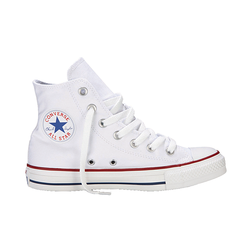 Converse Converse Men's Chuck Taylor All Star Hi Opt White free shipping how much with mastercard cheap online buy cheap brand new unisex visit new online VxVcXf8FqO