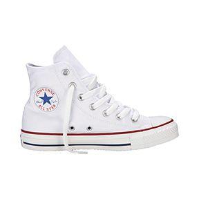 576c1d167938 Converse Chuck Taylor Hi Opt Shoes - White