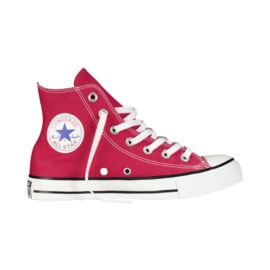 Converse Men's CT Classic All Star High  Shoes - Red