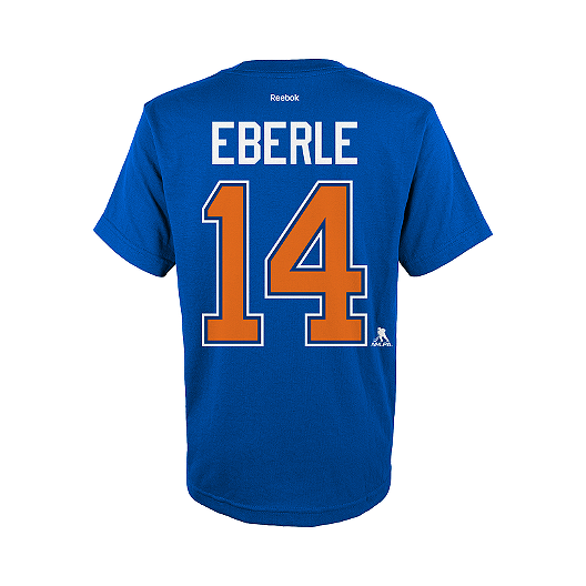 d6bca1dca01 Edmonton Oilers Jordan Eberle Kids' T Shirt | Sport Chek