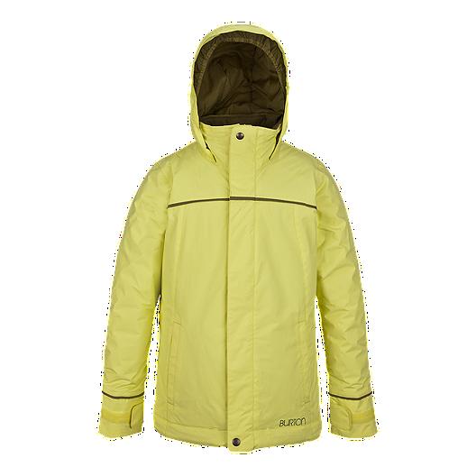 bfb904889 Burton Girls' Elodie Insulated Winter Jacket   Sport Chek