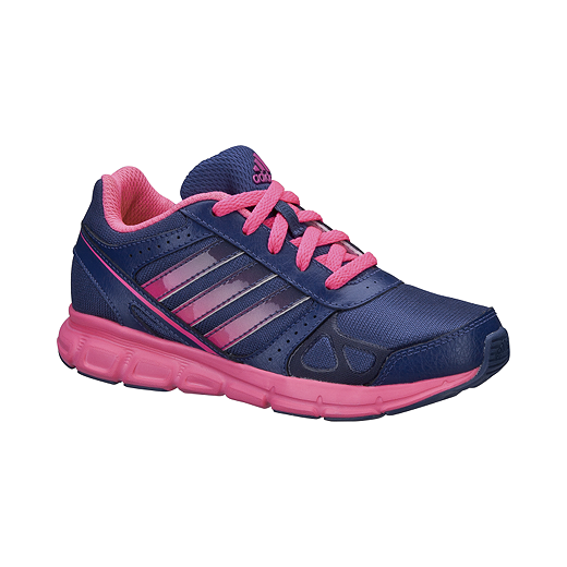 premium selection 5f703 1e4cd adidas Hyperfast Vista Girls  Grade-School Athletic Shoes   Sport Chek